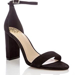 Vince Camuto Malissa Ankle Strap Sandals